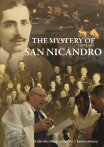 The Mystery of San Nicandro film poster